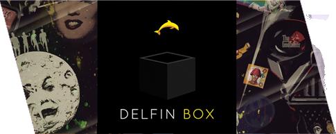 Delfinbox